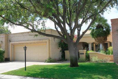 Tucson Single Family Home For Sale: 7010 E Calle Tolosa
