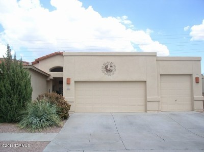 Oro Valley Rental For Rent: 11240 N Sawtooth