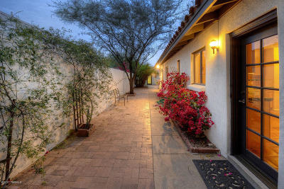 Tucson Single Family Home For Sale: 327 N Sawtelle Avenue