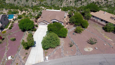 Vail Single Family Home For Sale: 13519 E Cienega Creek Drive