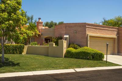 Tucson Single Family Home For Sale: 7061 E Calle Morera