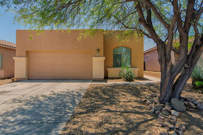 Green Valley Single Family Home For Sale: 334 E Calle Nacrita