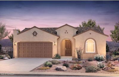 Marana Single Family Home For Sale: 14181 N Bright Angel Trail