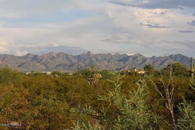 Sahuarita Residential Lots & Land For Sale: 6466 E Placita Madera Antigua