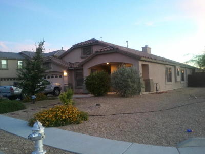 Vail Single Family Home For Sale: 10704 S Bear Table Tank Drive
