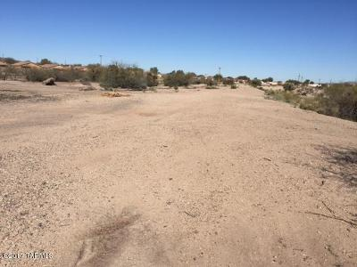 Tucson Residential Lots & Land For Sale: 2620 Jonathan Avenue