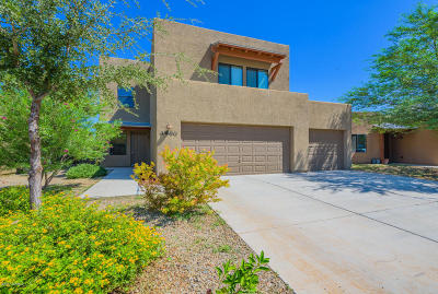 Vail Single Family Home For Sale: 1460 N Darlene Place