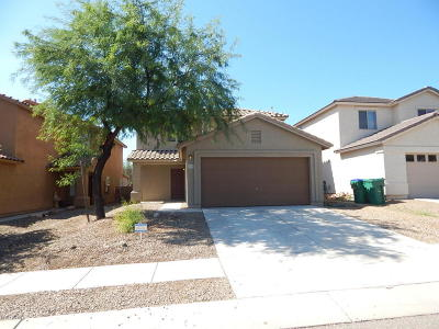Green Valley Single Family Home For Sale: 499 W Amber Hawk Court