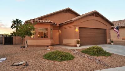 Marana Single Family Home For Sale: 11322 W Farm Village Drive