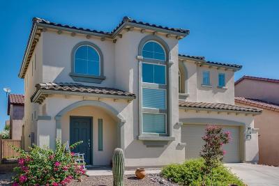 Sahuarita Single Family Home For Sale: 116 W Camino Rancho Vecino