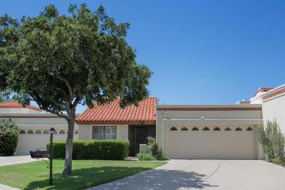 Oro Valley Single Family Home For Sale: 1070 W Calle Bonita