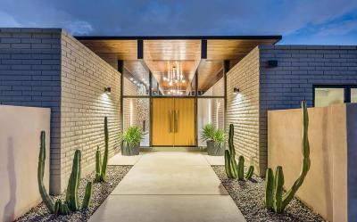 Tucson AZ Single Family Home For Sale: $1,450,000