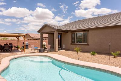 Vail Single Family Home For Sale: 9461 E Adriana Way