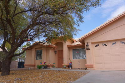 Rental For Rent: 8004 S Blue Creek Avenue