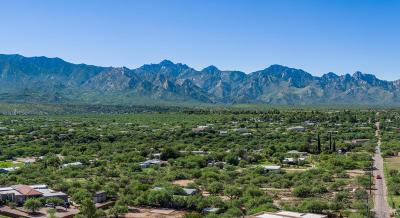 Tucson Residential Lots & Land For Sale: 16294 N Forecastle Avenue