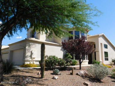 Tucson Townhouse For Sale: 63553 E Vacation Drive