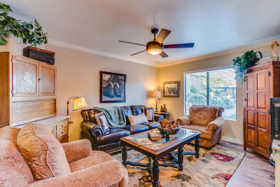 Single Family Home For Sale: 5751 N Kolb Road #26101