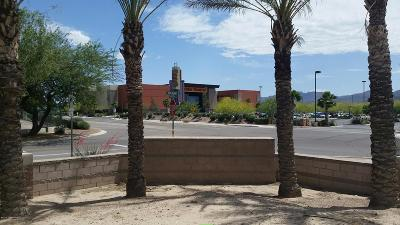 Tucson Residential Lots & Land For Sale: 5850 W Arizona Pavilions Boulevard
