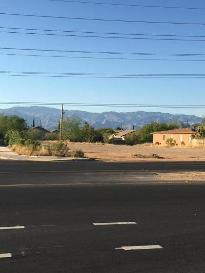 Residential Lots & Land For Sale: 7949-7941 E Escalante Road