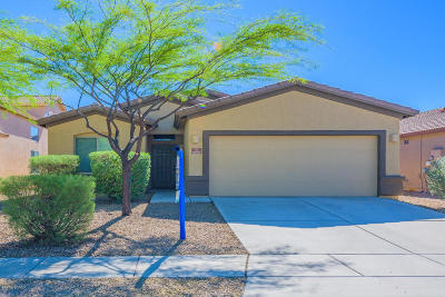 Vail Single Family Home For Sale: 10599 S Lucius Drive