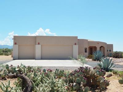 Single Family Home For Sale: 9325 E Sycamore Springs Trail