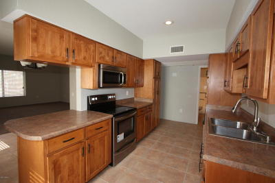 Green Valley  Single Family Home For Sale: 1100 W Camino Velasquez