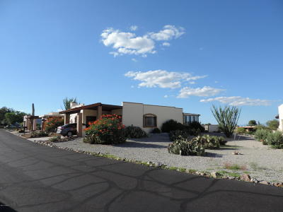 Green Valley Single Family Home Active Contingent: 1078 W Camino Sagasta