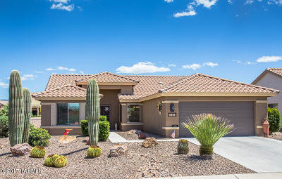 Green Valley Single Family Home For Sale: 974 N Rhodes Drive