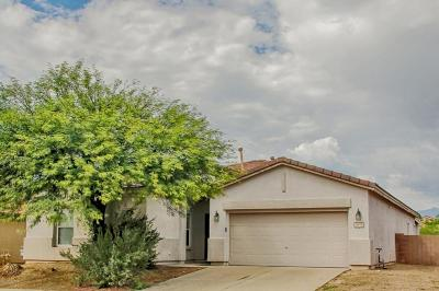 Vail Single Family Home For Sale: 13579 E Diablo Creek Drive