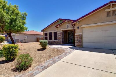 Tucson AZ Single Family Home For Sale: $239,000