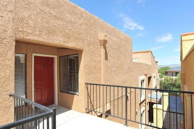 Tucson AZ Single Family Home For Sale: $115,000