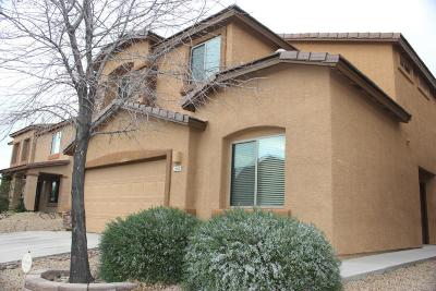 Tucson Single Family Home For Sale: 3567 W Goshen Drive