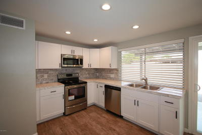 Tucson Single Family Home For Sale: 2821 S Brown Avenue