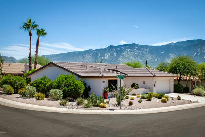 Oro Valley Single Family Home For Sale: 951 E Coachwood Drive