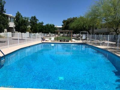 Tucson Single Family Home For Sale: 8150 E Broadway Boulevard #H209