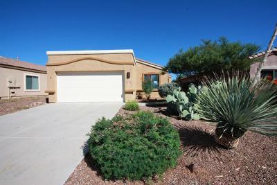 Sahuarita Single Family Home For Sale: 191 E Corte Rancho Encanto