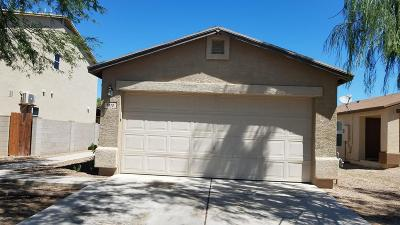 Tucson AZ Single Family Home For Sale: $139,999