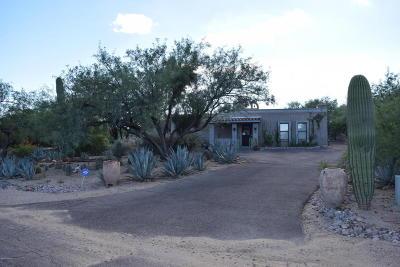 Green Valley Single Family Home For Sale: 18002 Placita Octubre