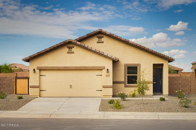 Tucson Single Family Home For Sale: 8213 W Kittiwake Lane W