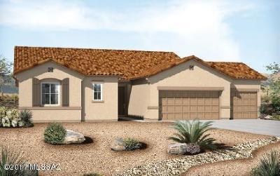 Sahuarita Single Family Home For Sale: 237 S Vaughn Canyon Place