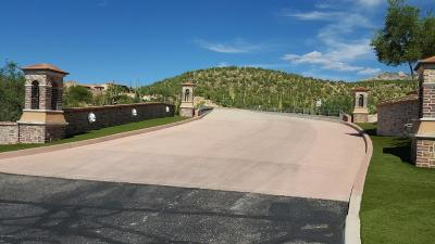 Oro Valley Residential Lots & Land For Sale: 10590 N Del Sole Court #62-81