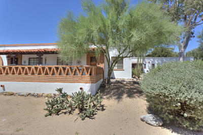 Green Valley  Single Family Home For Sale: 436 S Paseo Aguila #D