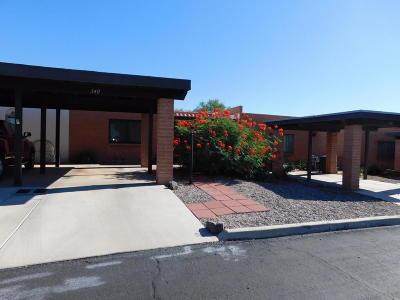 Green Valley  Single Family Home For Sale: 340 W Via Del Heroe