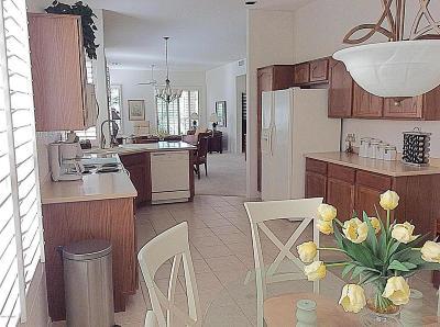 Saddlebrooke Townhouse For Sale: 63572 E Harmony Drive