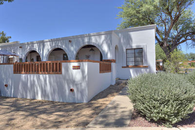 Green Valley  Single Family Home For Sale: 290 S Paseo Aguila #D