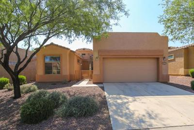Green Valley Single Family Home For Sale: 673 W Shadow Wood Street