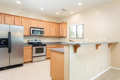 Cortaro Crossing Blks I-Ii (1-119), Cortaro Ranch (1-297), Cortaro Ridge (1-124) Single Family Home For Sale: 3543 W Goshen Drive