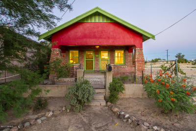 Single Family Home For Sale: 1021 S 8th Avenue