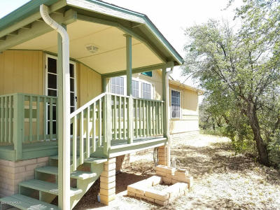 Oracle Single Family Home For Sale: 1085 N White Oak Place