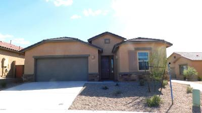 Single Family Home For Sale: 835 N Robb Hill Place N